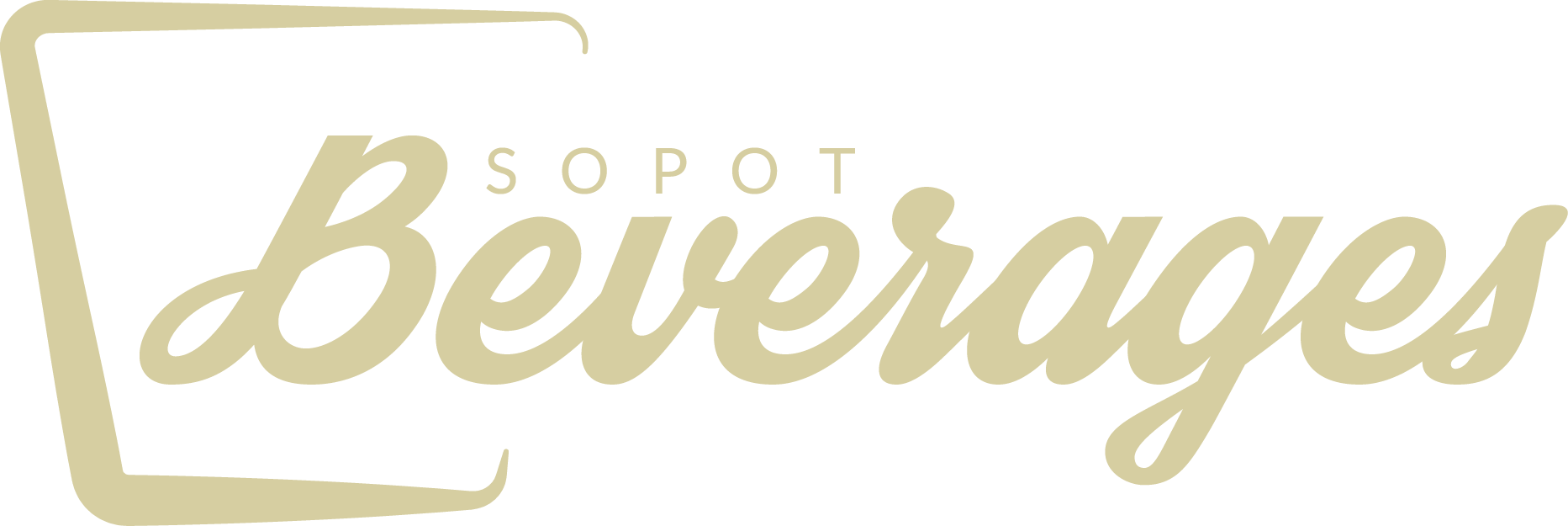 Sopot Beverages, logo