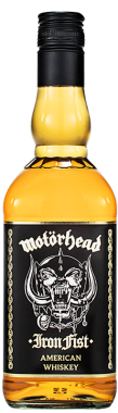 Motorhead Whiskey