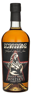Scorpions Whisky