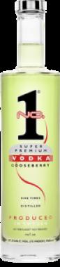 Wódka Super Premium Agrest
