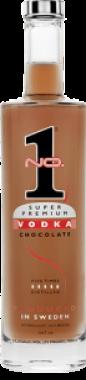 Wódka Super Premium Czekolada