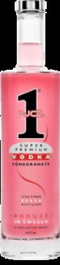Wódka Super Premium Granat