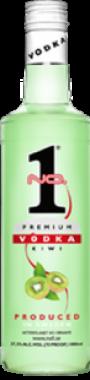 Wódka Premium Kiwi