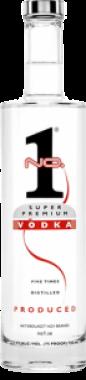 Wódka Super Premium No.1