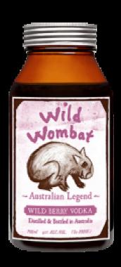 Wódka Wild Berry