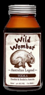 Wódka Wild Wombat