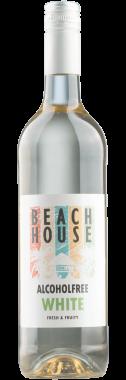 Beach House White Highres