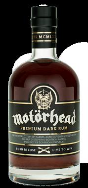 Dark Rum Motörhead