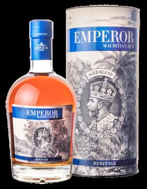 Emperor Mockup Heritage