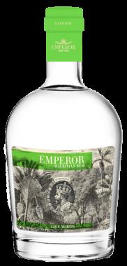 Emperor Mockup Lily white